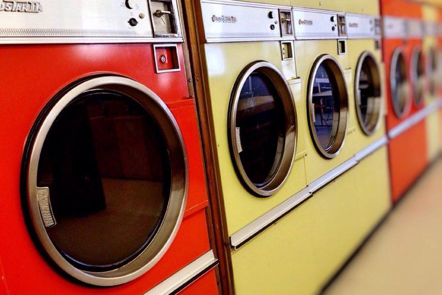 Frontload Washer Door Gasket