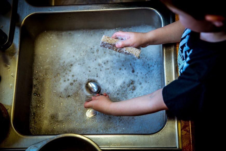 Preserve Your Dishware