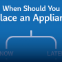 Repair Or Replace That Appliance?